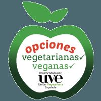 recetas para vegetarianos y veganos