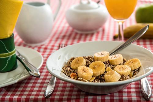desayuno equilibrado y completo
