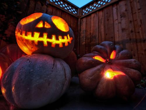 recetas y postres para halloween
