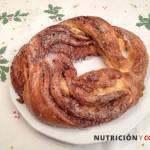 Kringle, el Roscón de Reyes escandinavo