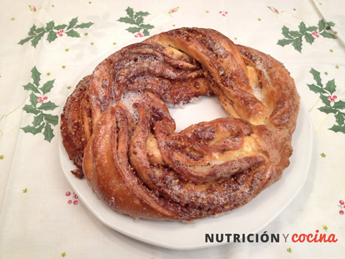 Kringle, el Roscón de Reyes escandinavo