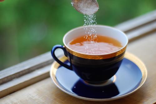 Té verde, té blanco y té rooibos