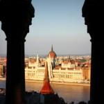 Gastroguía: Budapest