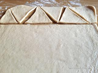 Croissants 11 NyC