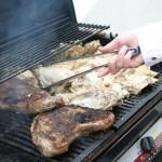 Consumo de carne sostenible