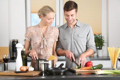 talleres y cursos de cocina y nutrición