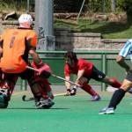 Nutricion en Hockey Hierba
