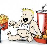 Obesidad infantil, abordaje y prevención