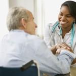 Residencias de Ancianos y Nutrición