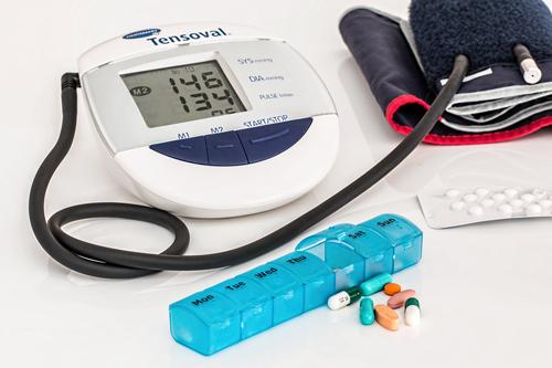 nutricion y dieta para la hipertensión arterial