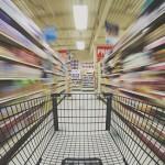 Cómo ordenar la compra en la nevera