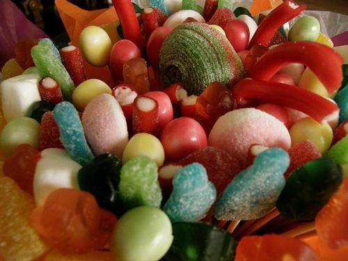 ansiedad y alimentación, apetencia sabor dulce