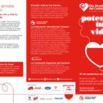 Día Mundial del Corazón: salud cardiovascular