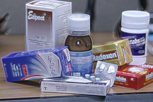 migraña y nutrición, medicamentos