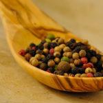 Especias I: Intro y tipos de pimienta
