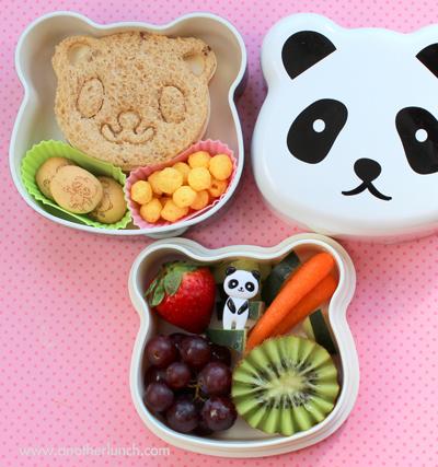 plato apetecibles y vistosos para niños
