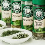Especias II: Tipos y usos de las hierbas aromáticas