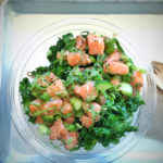 Poke hawaiano, el fast food saludable de moda