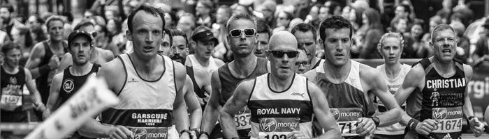 cafeína y rendimiento deportivo, deporte, maratón