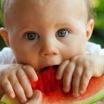 Fomentar el consumo de fruta y verdura en los niños