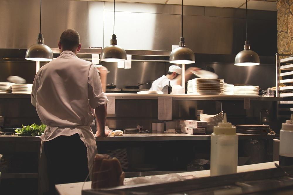 Catering y Restauración