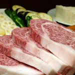 Carne de wagyu o de Kobe