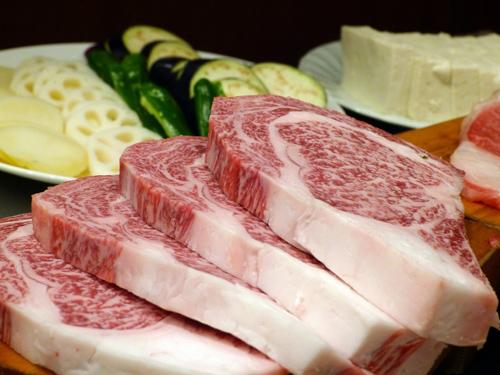 diferencias carne de wagyu o de kobe