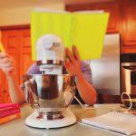 Importancia de cocinar VS alimentos precocinados