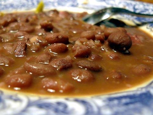 olla podrida, guisos tradicionales de España