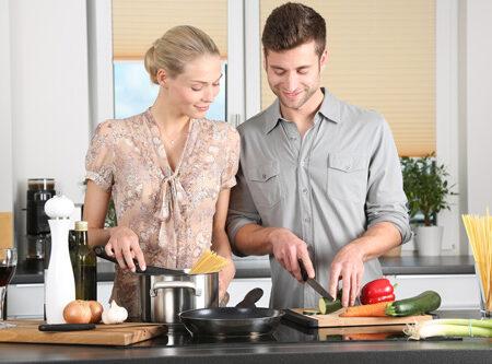 talleres y cursos de cocina y nutricion