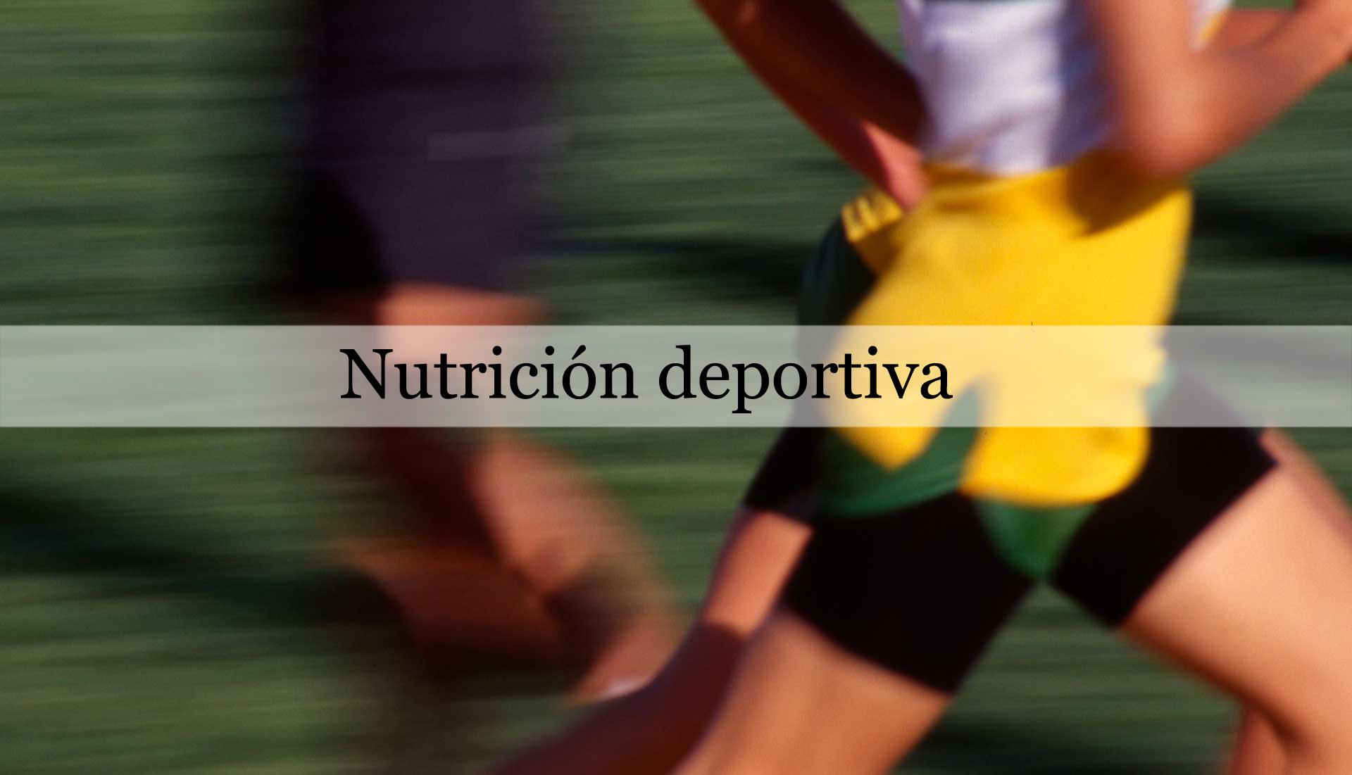 dietistas y nutricionistas en Madrid
